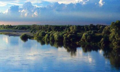 Brutte notizie nella Giornata mondiale dell'Acqua: il Po è in secca