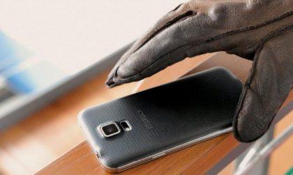 Denunciato per ricettazione di un telefono cellulare un 24enne di Vigevano
