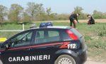 I carabinieri trovano eroina e cocaina nelle campagne di Arena Po