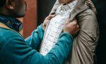 Aggressione in strada a Pavia, 33enne arrestato per resistenza e lesioni aggravate
