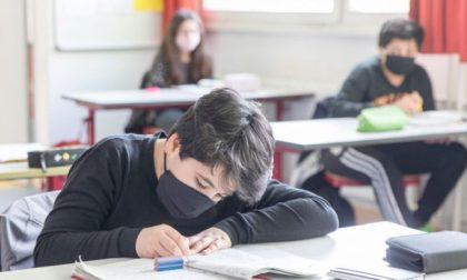 Covid a scuola, in Lombardia cambiate le regole per la sorveglianza