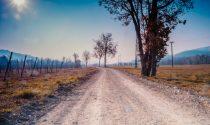 Greenway Voghera-Varzi: imminente la ripresa dei lavori sull'ultimo tratto