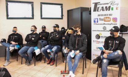Toscano Racing Team: dalle Legend Cars alle SWS, tutte le news sulle gare