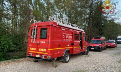 Ancora senza esito le ricerche della donna scomparsa a Pavia venerdì