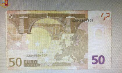 Compra pizza e birra poi paga con 50 euro falsi: diversi ristoratori raggirati