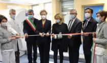 Policlinico San Matteo: inaugurati il nuovo acceleratore lineare e la nuova TAC-PET