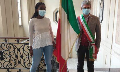 Danielle ce l'ha fatta: la campionessa ottiene ufficialmente la cittadinanza italiana