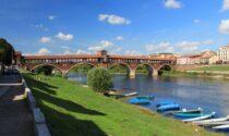 """La """"storia"""" del ponte che Pavia voleva salvare"""
