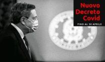 Oggi entra in vigore il nuovo Decreto Covid. Scuola, visite, vaccini: cosa cambia