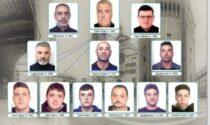 Dallo stracotto d'asino alle auto di lusso rubate: 12 persone arrestate