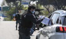 Controlli stradali dei Carabinieri, elevate 27 contravvenzioni