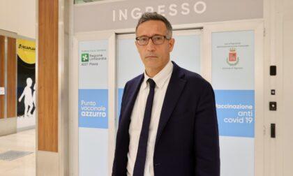 Il dottor Marco Paternoster nuovo Commissario Straordinario di ASST Pavia