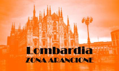 La Lombardia oggi torna in zona arancione: cosa si può fare e cosa no