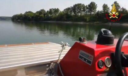 Corpo di donna senza vita rinvenuto nelle acque del Po