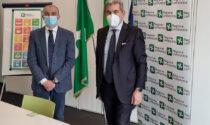 """Giornata vittime amianto. Ex Fibronit Broni, Cattaneo: """"Positivo stato lavori di bonifica"""""""