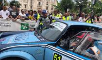 A luglio in Oltrepò si corre il 50° anniversario del Rally 4 Regioni