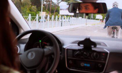 Giro d'Italia e sicurezza stradale: a Pavia l'8,2% degli incidenti vede coinvolti ciclisti