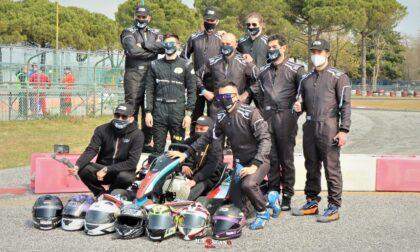 Toscano Racing Team: la prima vittoria e l'annuncio sulla Formula 1 del fiume