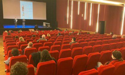 Riparte la stagione estiva del Teatro Carbonetti: il via con Raul Cremona