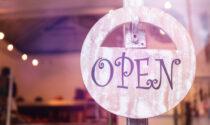Commercio: via libera, anche a Pavia, agli incentivi previsti dalla legge regionale