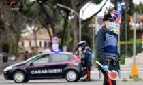 Controlli in Oltrepò Pavese: identificate 564 persone e ispezionati 65 esercizi commerciali