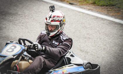 Toscano Racing Team: sia a Genova che a Modena centra la top10