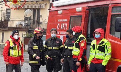 Scomparso in Oltrepò, 25enne viene ritrovato dopo giorni di ricerche in Liguria