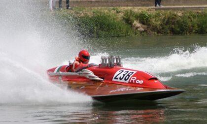 Dopo 10 anni torna il Raid Pavia-Venezia, in gara anche Kristian Ghedina