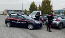 """241 veicoli intestati, denunciato a Broni compiacente """"prestanome"""""""
