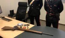 Traffico di armi clandestine e spaccio: arrestato 18enne