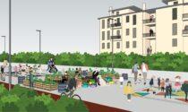 """""""Moruzzi Road, beyond a road"""": il progetto prende forma, avviato il Crowdfunding civico"""