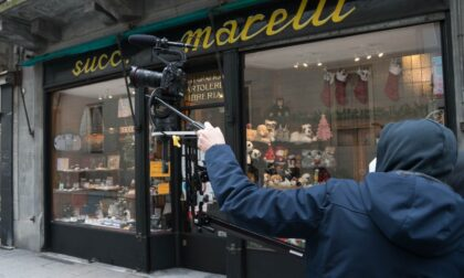 """""""Pavia. Ricominciamo da noi"""": un cortometraggio per promuovere i negozi di vicinato"""