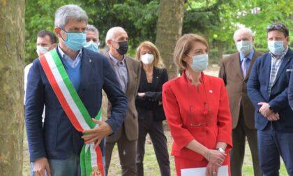 """Rendere il """"Parco Rossignoli"""" inclusivo: un progetto che vede coinvolti gli studenti del liceo Taramelli"""