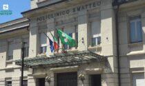 San Matteo: dal 2022 ospedale universitario con la nuova facoltà di medicina