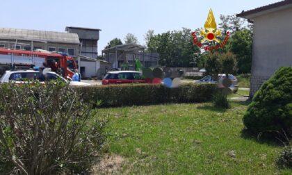 """Due morti sul lavoro a Villanterio: """"Basta stragi, necessaria maggiore sicurezza"""""""