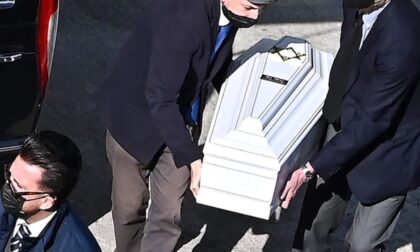 Funivia Stresa: stamattina i funerali in Israele dei genitori e del fratellino di Eitan