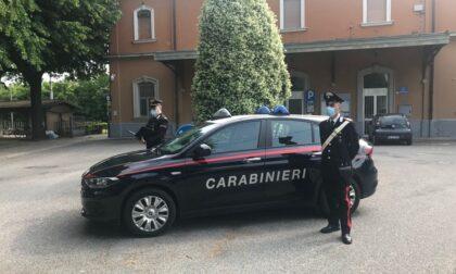 Da Voghera alla provincia di Cremona per rubare biciclette: denunciato ladro seriale