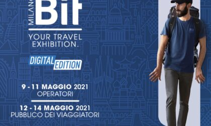 Pavia presente alla Borsa Internazionale del Turismo 2021