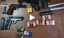 Sgominata banda dedita allo spaccio di droga: 26 soggetti in carcere, 6 ai domiciliari