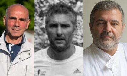 """Al Giro-E un team speciale con il Professor Bruno e il """"paziente 1"""""""