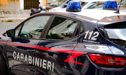 Agli arresti domiciliari ma viola le prescrizioni: portato in carcere