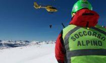 Valanga killer sul Gran Zebrù:  morti due scialpinisti, altri due in salvo