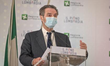 """Piano Lombardia, Fontana: """"A Pavia 111 milioni per far ripartire la città e l'economia"""". Tutti gli interventi"""