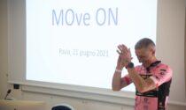 Presentato alla Fondazione Mondino il progetto MOveOn: l'importanza dello sport nella malattia di Parkinson