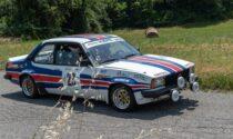 EfferreMotorsport: con 17 equipaggi al via è record al Rally 4 Regioni!