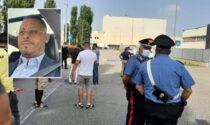 Sindacalista muore investito da un camion durante una manifestazione, aveva 37 anni