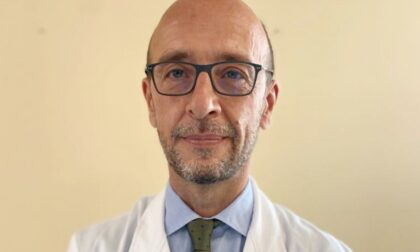 Stefano Ghirardello nuovo direttore della Neonatologia del San Matteo