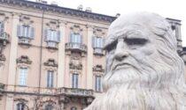 """Leonardo """"torna"""" a Pavia: l'eco dell'acqua sulle vie del riso"""
