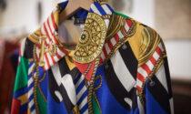 """""""Next Vintage"""", moda e accessori d'epoca al Castello di Belgioioso"""
