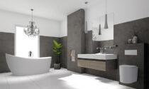 Arredare il bagno con stile